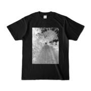 Tシャツ ブラック GREEN_ROAD