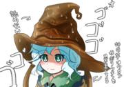 VS組分け帽子