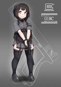GLOCK  G18C
