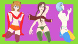 EVA Girl's