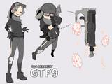 GTP9ちゃん