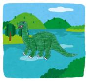 ネス湖怪獣ザウルス
