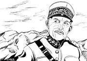 永世中立国の覚悟~スイス軍最高司令官アンリ・ギザン