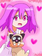 シジミちゃん可愛い