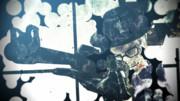 第五期銃聖戦参加作品~新茶オジサマ
