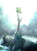 鬼滅/胡蝶しのぶ