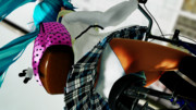 【MMD】ミクちゃんの自転車通学
