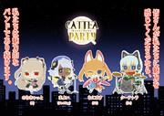 ミューモンVTuberバンド 「CATTEA PARTY」