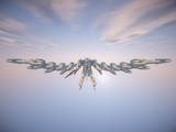 【Minecraft】ラジエルっぽいもの  その4【JointBlock】