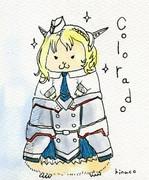 コロラド(ワンドロ200614)