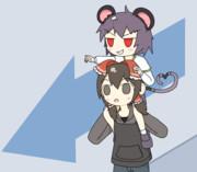 MARU姉貴&kofji姉貴㉒