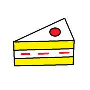 かんたんショートケーキ