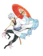 銀ノサムライ