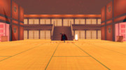 【Fate/MMD】池田屋【ステージ配布】
