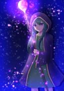 魔道士アイリス