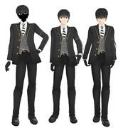 【7/15更新】黒鬼式監督生ver0.96【リスト配布】