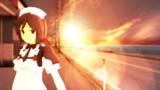 クノン『夕焼けカモメ』