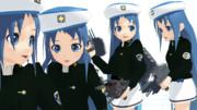 五月雨「やっとイゼルローン駐留艦隊に入れました~♪」