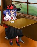 カフェ衣玖さん