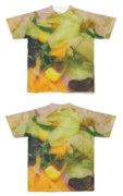 Tシャツ フルグラフィック ムエタイちゃんぽん