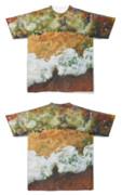 Tシャツ フルグラフィック 和食セット