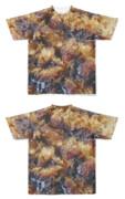 Tシャツ フルグラフィック ソースメイル