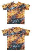 Tシャツ フルグラフィック ドラゴンソース