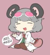 お菓子売り☆