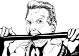 悪のオーナー~WWE代表ビンセント・ケネディ・マクマホン