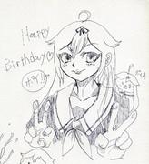 happy birthday poi