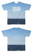 Tシャツ フルグラフィック SEA360