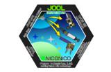 【支援絵】 ニコニコ重工 JOOL探査計画第一回目打ち上げ ミッションパッチ