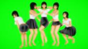 【MMDオリキャラモデル配布】「操ちゃんS2」普段着Ver