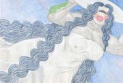 清純派地母神セドナ