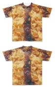 Tシャツ フルグラフィック センターソース