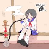 シーシャ吸いに行きたい