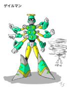 ロックマン11いい大人達応援企画、オリジナルボスその4