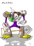 ロックマン11いい大人達応援企画、オリジナルボスその5