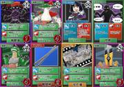 悪役カードゲーム
