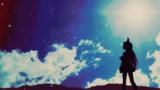 銀獅鏡音リン『Glow of the sky』