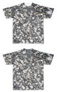 Tシャツ フルグラフィック ようこそジャリ砂利パークへ