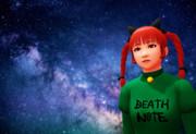 【MMD】宇宙を感じる時