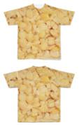 Tシャツ フルグラフィック 水卜納豆