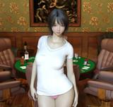 ポーカー勝負