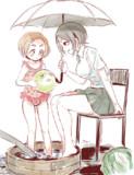 涼(東郷あい/龍崎薫)