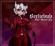 Beelzebub,The Great Fly