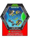 【支援絵】 ニコニコ重工 JOOL探査計画第三回目打ち上げ ミッションパッチ