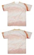 Tシャツ フルグラフィック 肉ベーコン