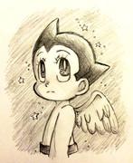 天使なアトム