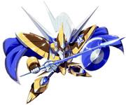 OVA版リューパラディン